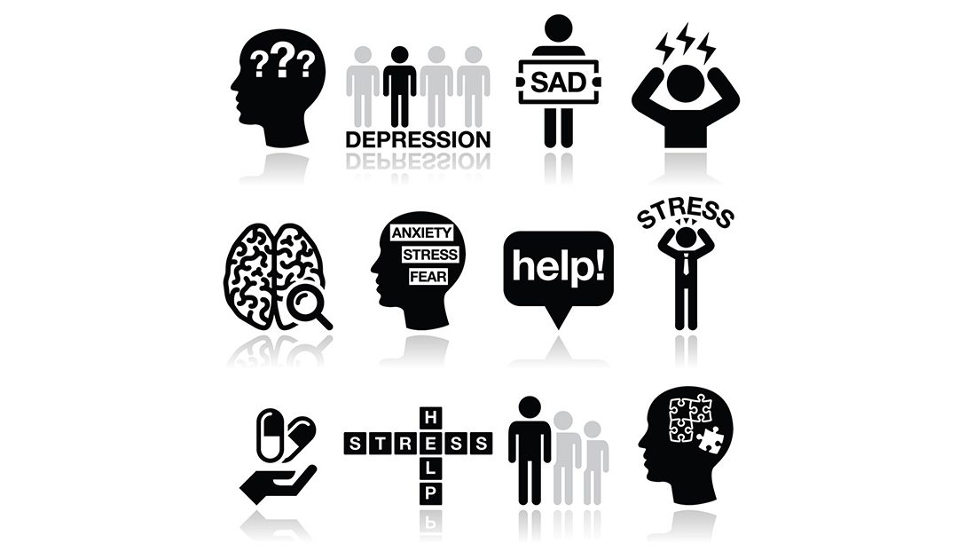 Let's Talk about Student Mental Health