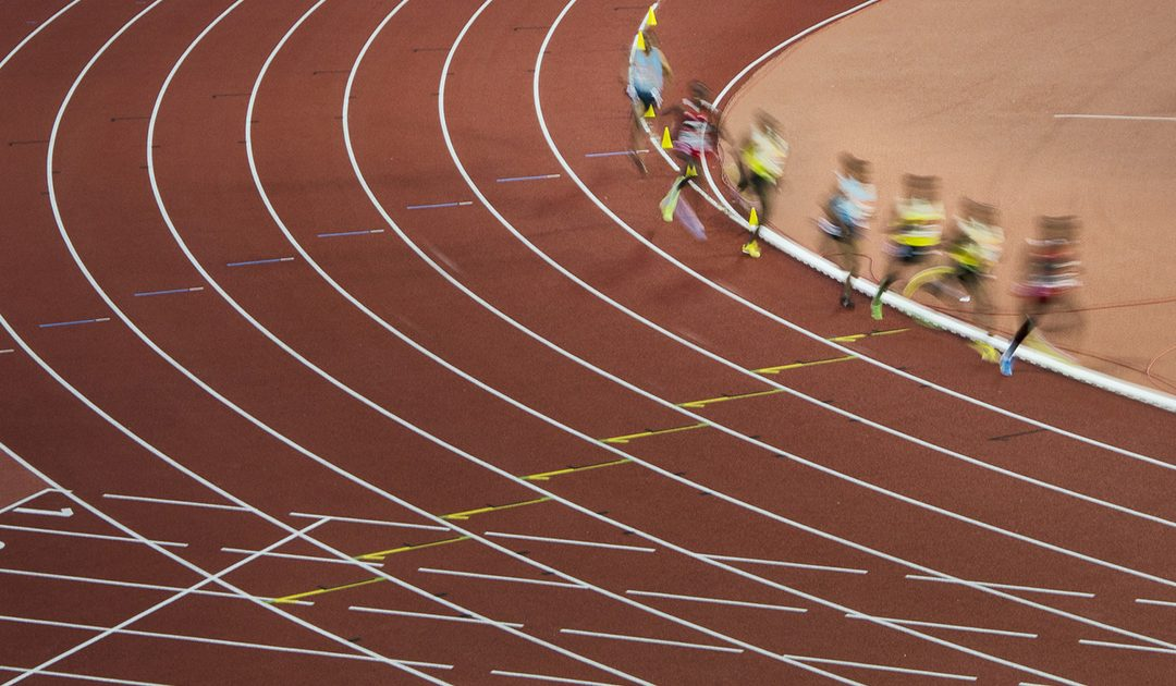 Pressures of Athletic Success – An Athletically Inspired Educational Journey
