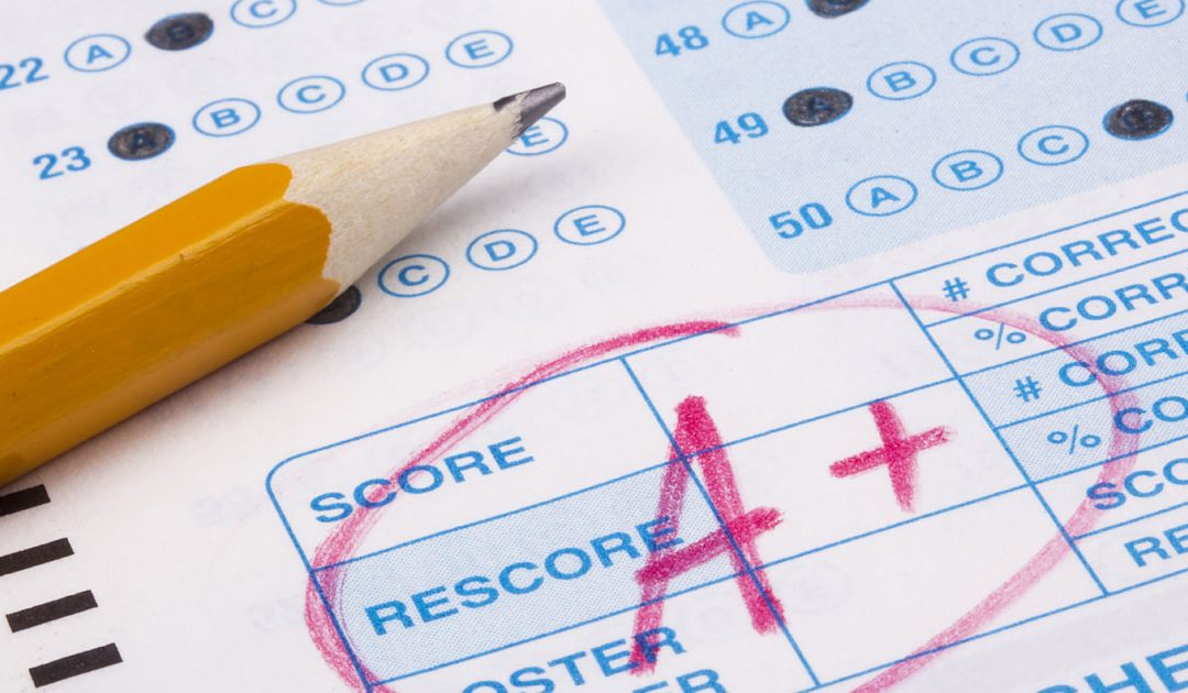 How to Master Multiple Choice Exams