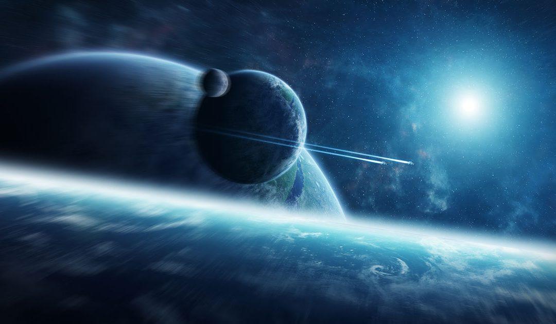 NASA's Discovery
