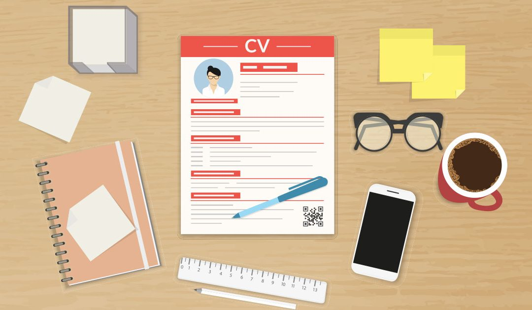Brushing Up Your Resume