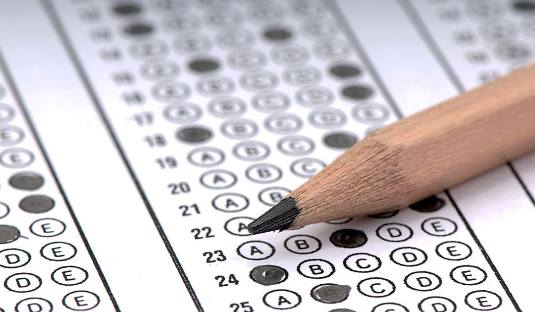 Are Midterms more Stressful than Finals?