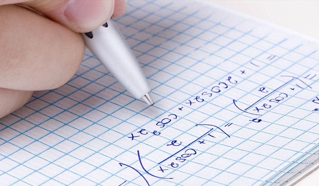 Studying High School Math