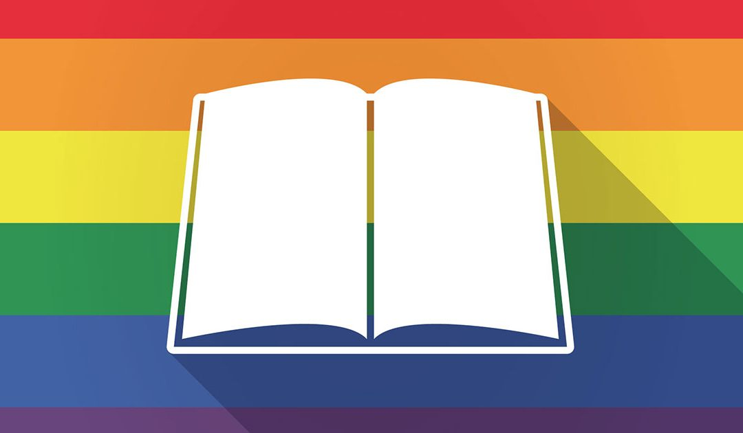 A Pride Month Reading List