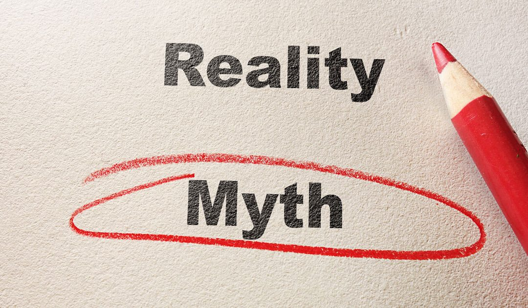 4 Long Distance Running Myths – An Athletically Inspired Educational Journey