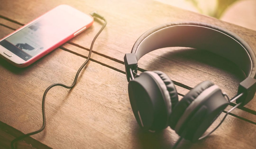 Podcasts You Should Be Listening To