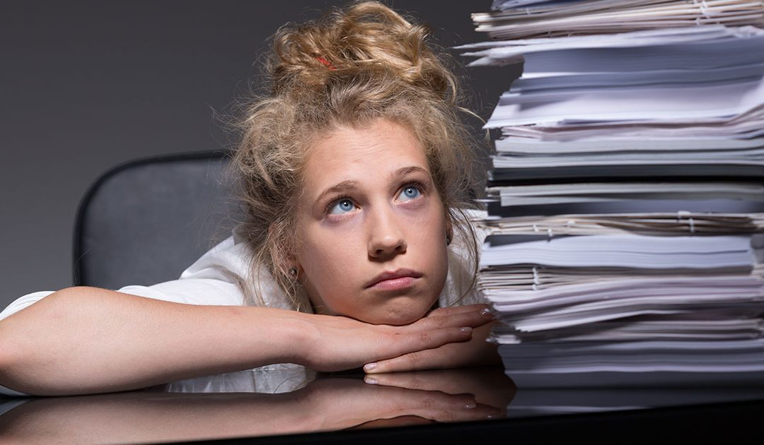 3 Realistic Tips to Avoid Study Burnout