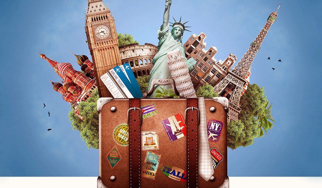3 Tips for Travelling on a Student Budget Over the Holidays