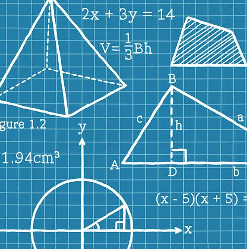 Grade 9 Academic Math