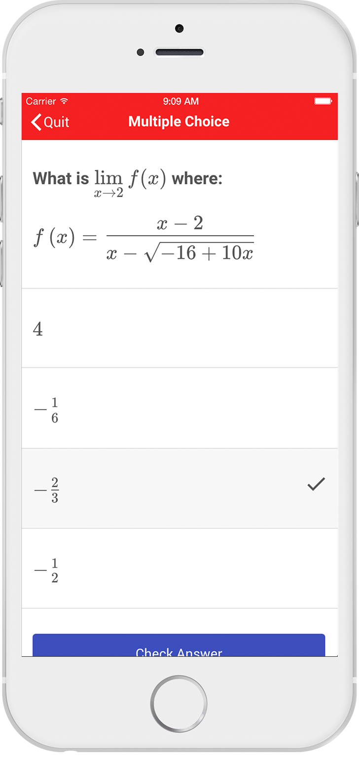 Practice Dynamic Math Question