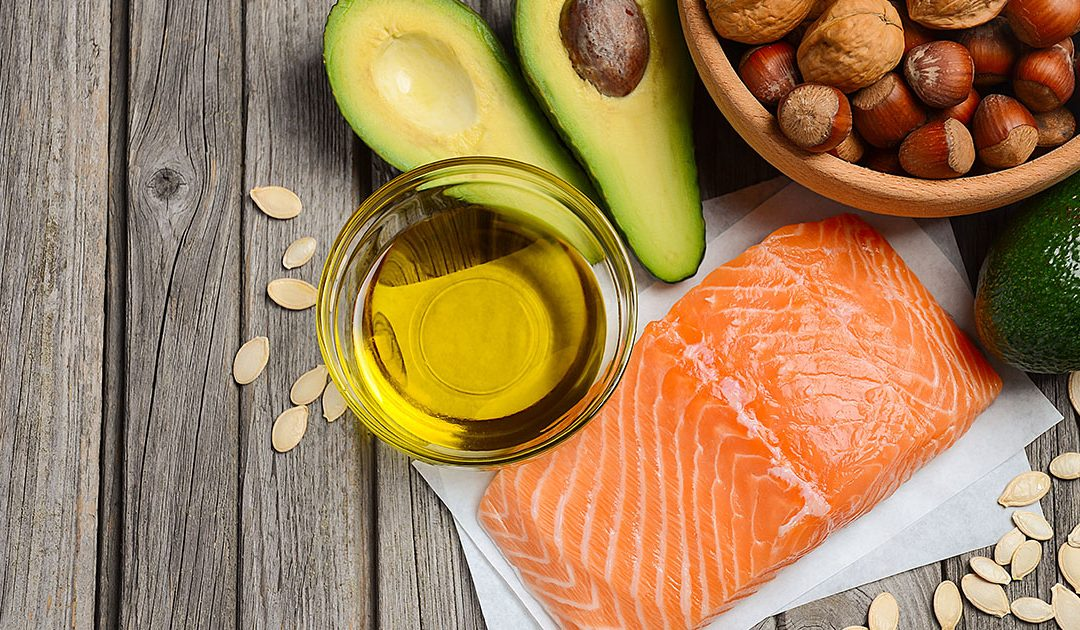 Tips for Planning Your Students Meals – Healthy Fats