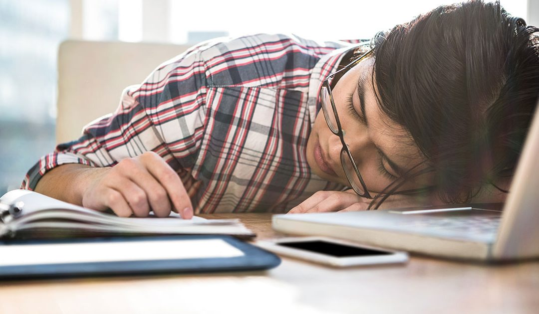 Tips to Help You Stay Awake During the Day