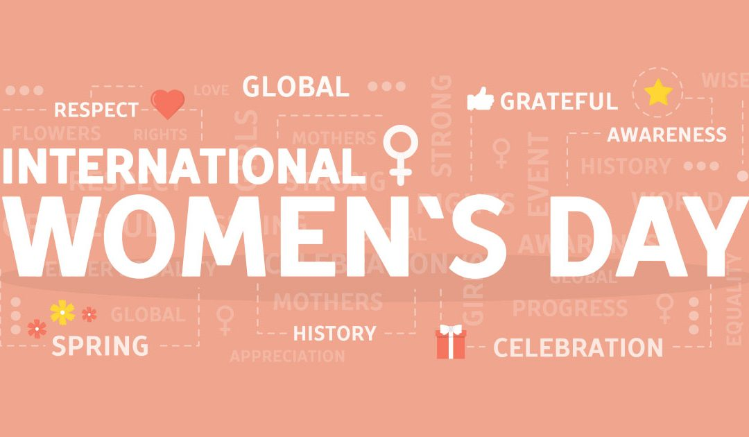 International Women's Day: Promoting Education for All