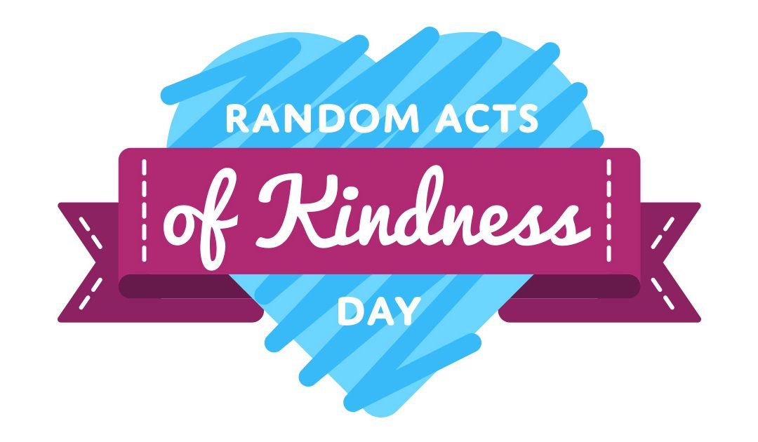 15 Random Acts of Kindness to do today