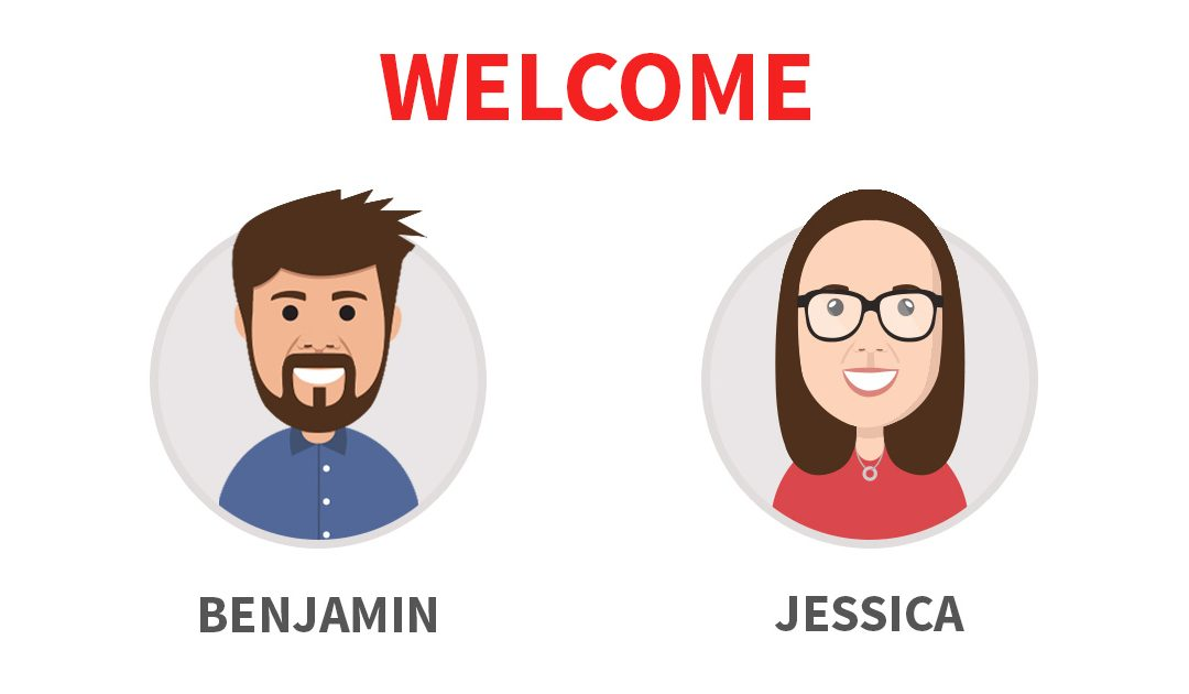 Welcome Co-op Team!