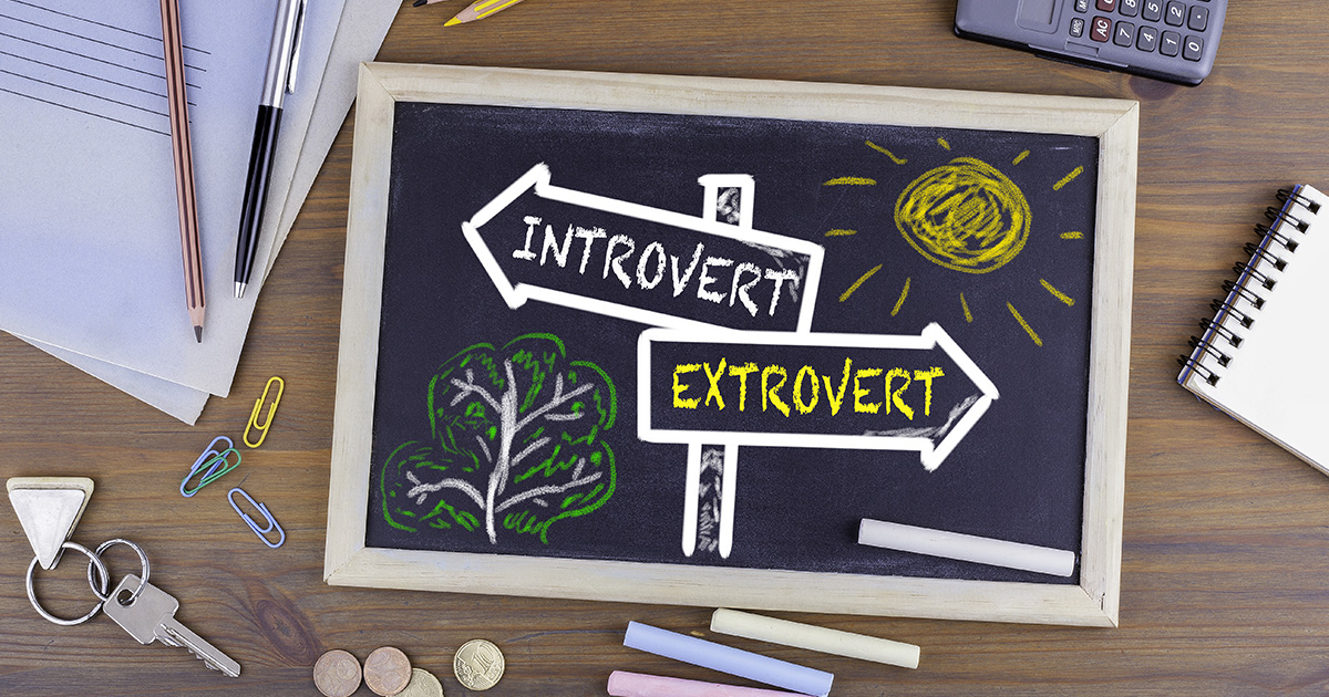 Conquering First Year: Tips for Introverts and Extroverts