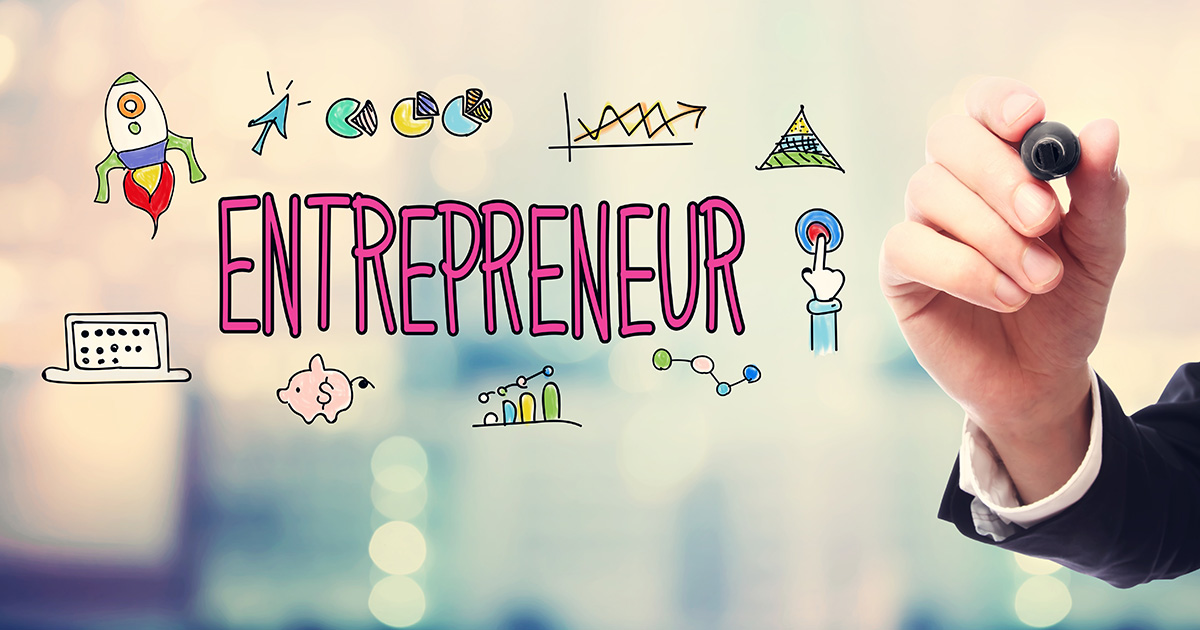 Become a Student Entrepreneur