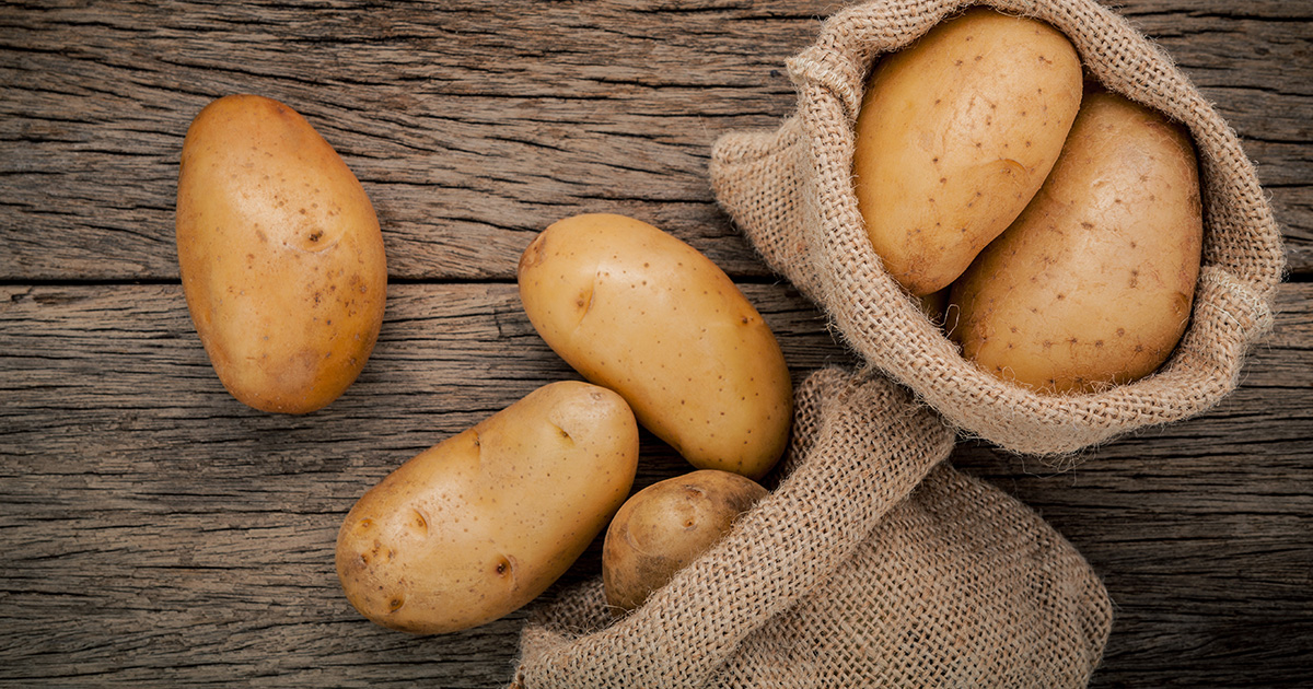 Potatoes: The Quintessential Uni Food