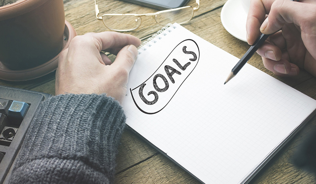 Blog: Goal Setting as a Student