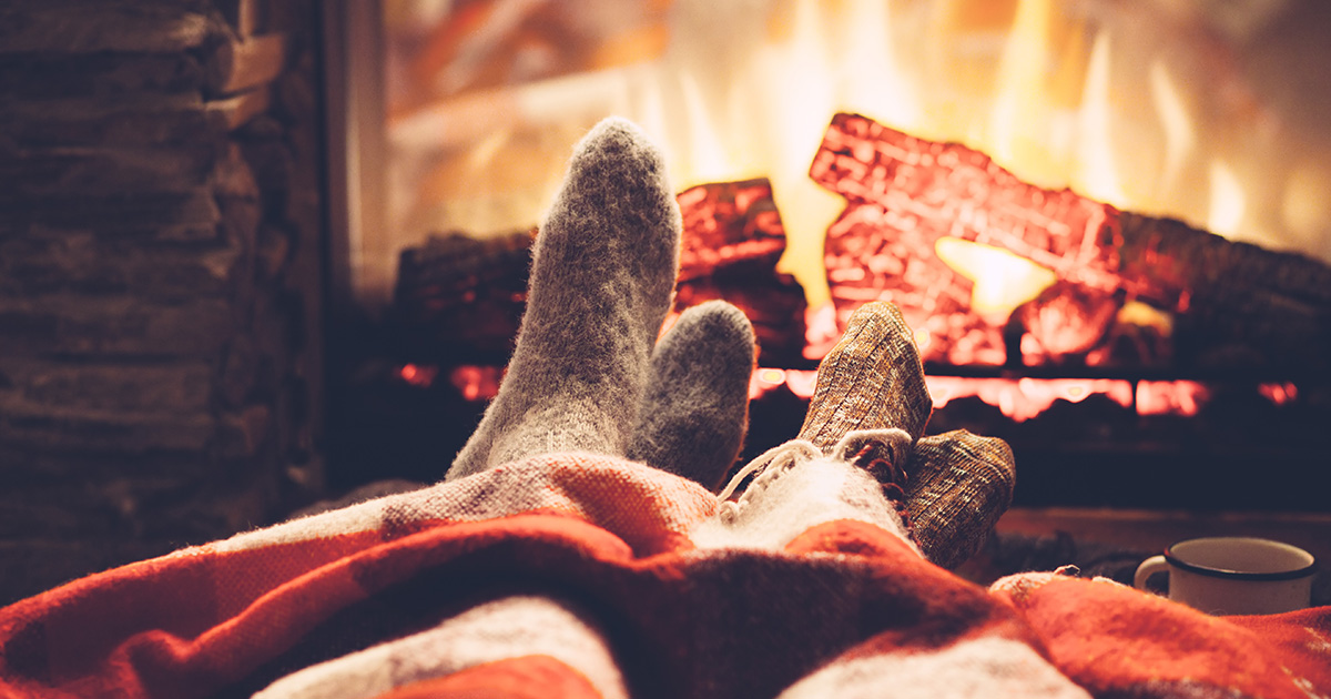 4 Student Tips for Staying Warm this Season